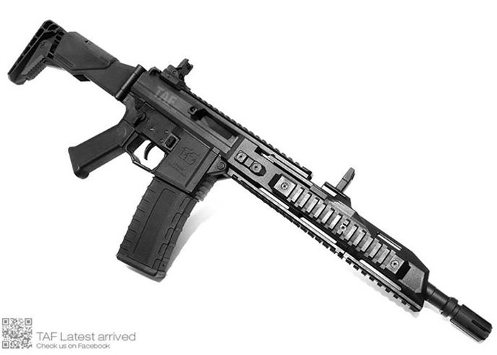 Ghk g5 Carbine Kit of The Ghk g5 Carbine Kit