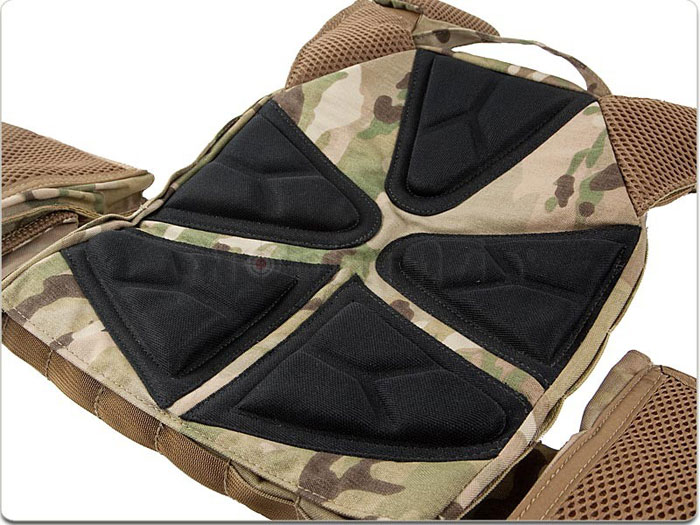 Perfect Tactical Tailor Fight Light Plate Carrier