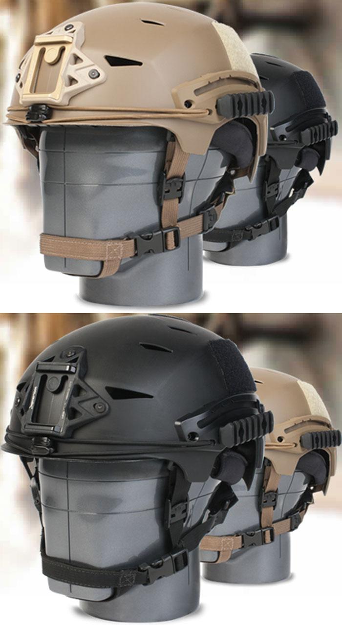 Team Wendy Exfil Tactical Bump Helmet Popular Airsoft