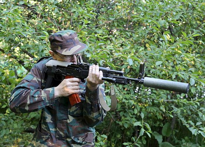 TFB: AK-74 Bullpup Kit