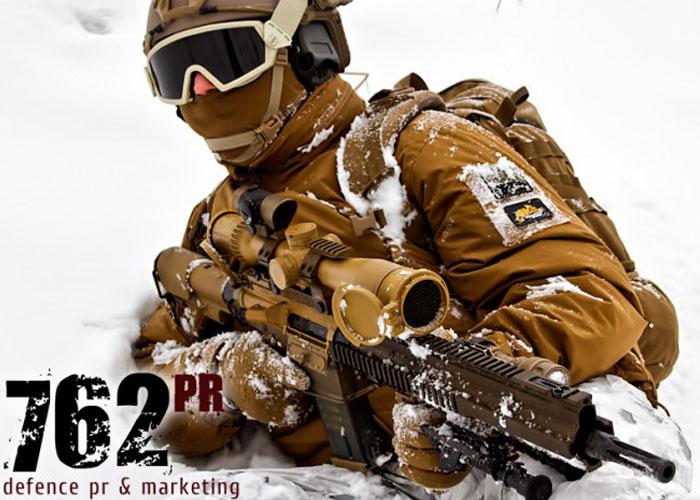 TFB: H&K G28 DMR Photo
