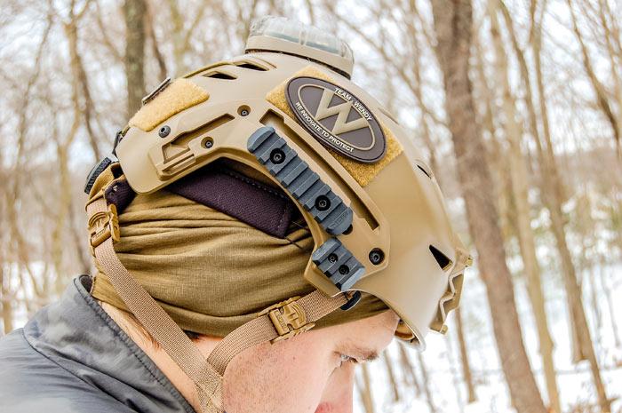 Tgl Head Gear Amp Eyewear Reviews Popular Airsoft Welcome