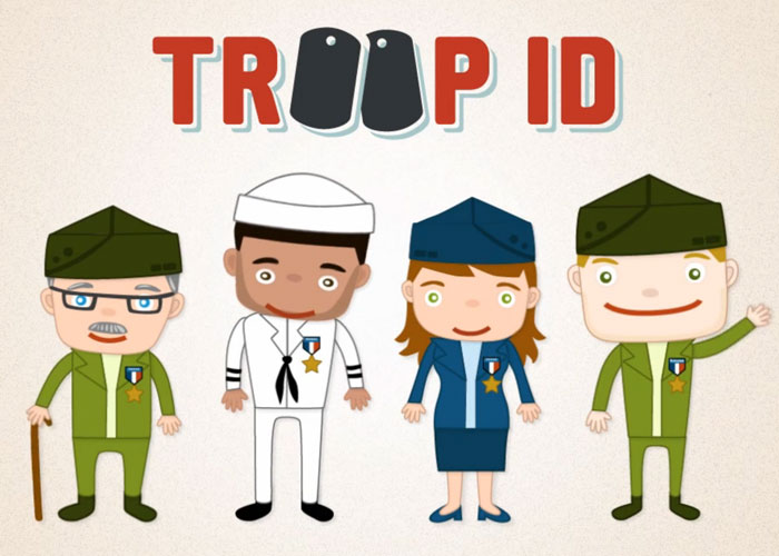 Troop ID