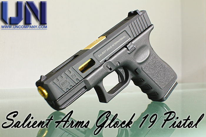 Special Airsoft Pistols From Un Company Popular Airsoft