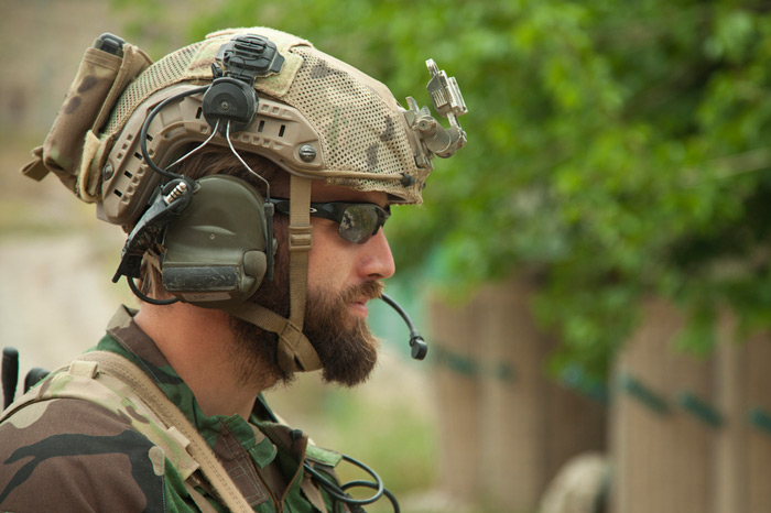 how to grow an operator beard