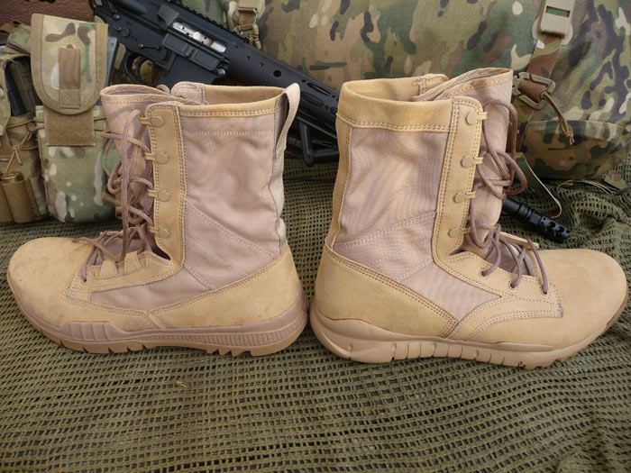 Original Nike Sfb Vs The 2014 Sfb Popular Airsoft