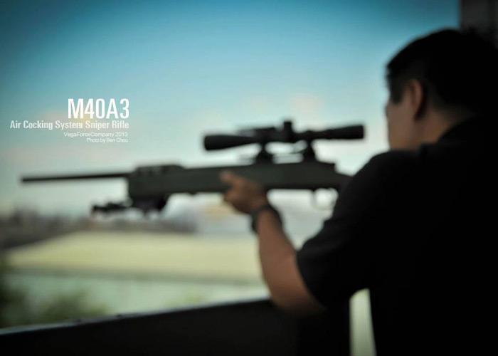 VFC M40A3 Sniper Rifle