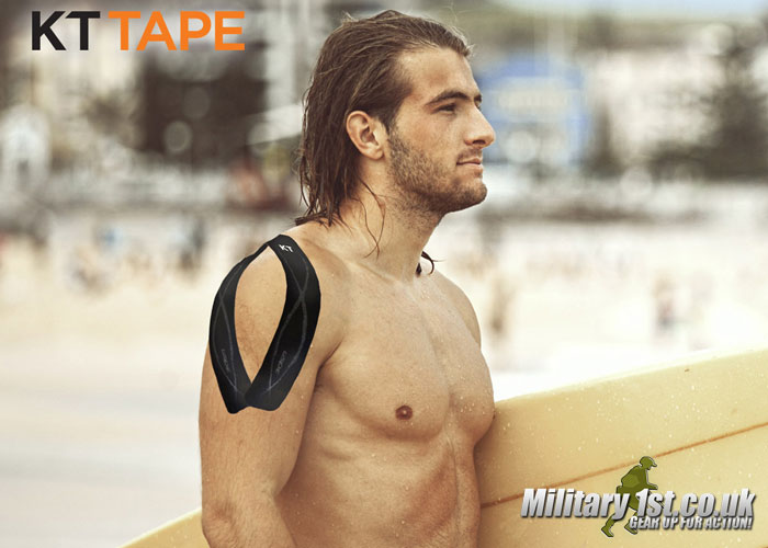 Military 1st KT Tape Pro Extreme
