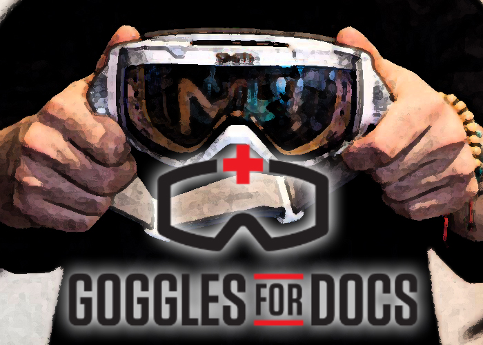 Smith Optics Goggles for Docs