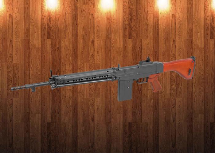 G&G Armament Type 64 BR AEG