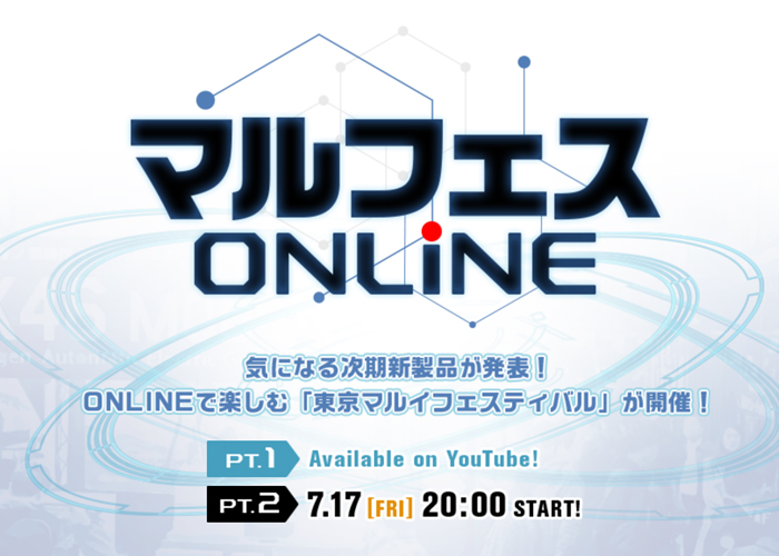 Tokyo Marui MARU-FES Online Part 2