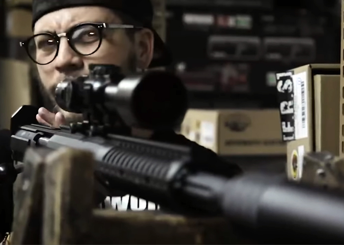 RWTV: 12 Best Airsoft Sniper Rifles