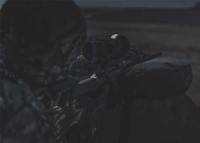 AMNB: Choosing Night Vision Equipment For Airsoft