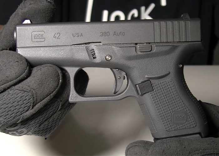Airsoft Mike: Umarex Glock 42 | Popular Airsoft: Welcome To