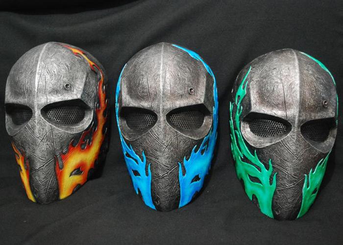 кастомные маски картинки голубкина советская