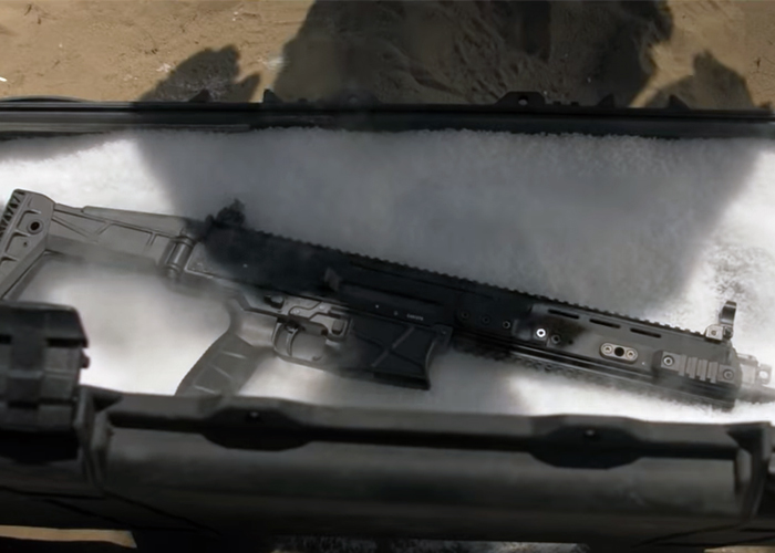 CZ BREN 2 BR In Extreme Conditions | Popular Airsoft: Welcome To The