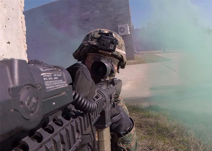 DesertFox: Seize Grozny USMC Loadout | Popular Airsoft