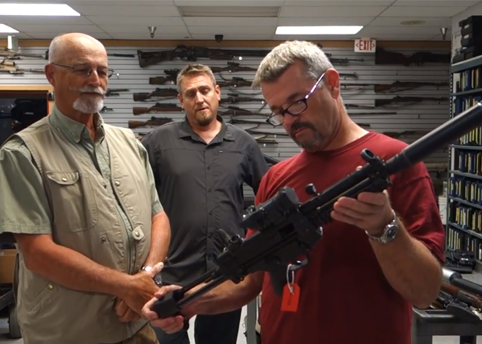 Vickers Tactical: ISS Movie Guns Part 1 | Popular Airsoft
