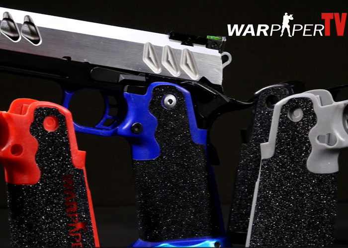 Warpaper TV Go 4K With New Video | Popular Airsoft: Welcome To The