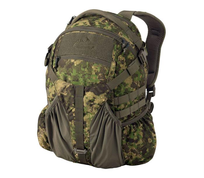 11 APCA Helikon Raider Backpack Wildwood