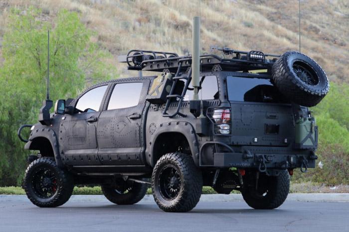 Modified 2013 Toyota Tundra 02