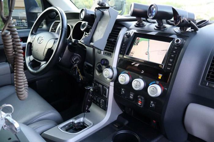Modified 2013 Toyota Tundra 04