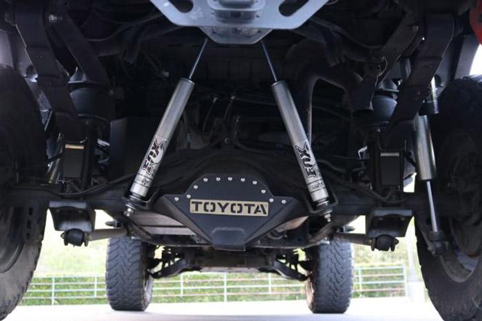 Modified 2013 Toyota Tundra 06
