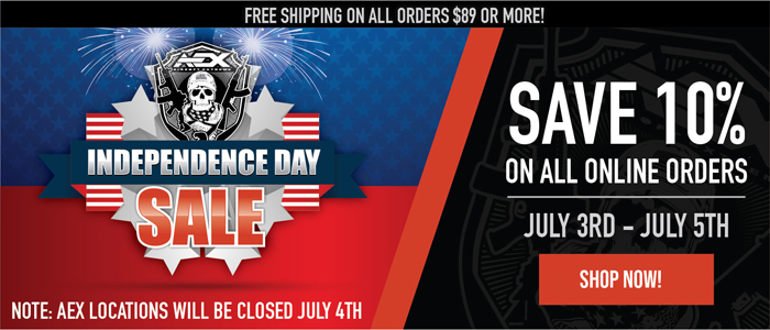 Airsoft Extreme Independence Day Sale 2020
