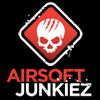 Get Your Airsoft Fix From AirsoftJunkiez!