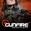 Gunfire! Airsoft and More!