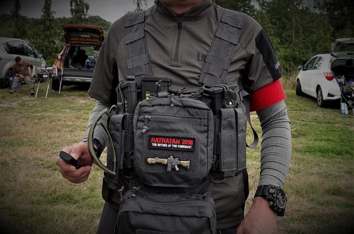 Helikon-Tex Training Mini Rig Review 15