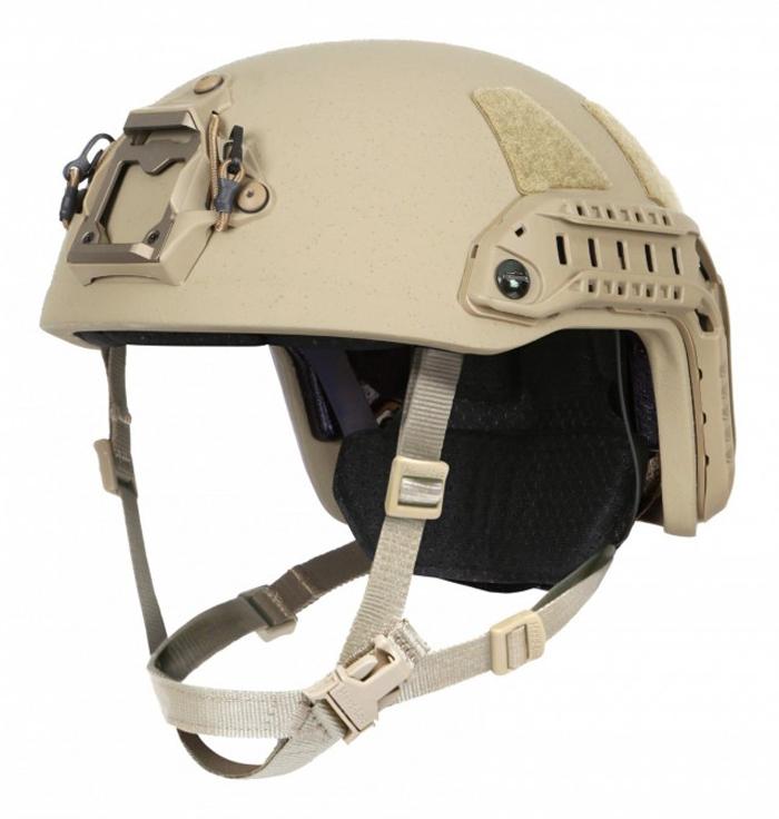 Gentex Ops-Core FAST Helmet 02