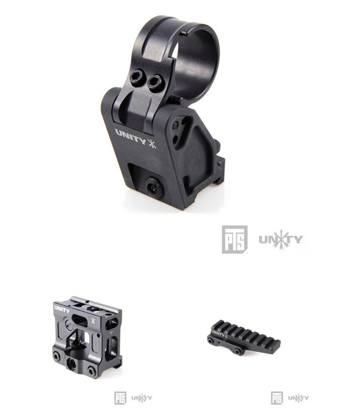 PTS Unity Tactical FAST Mount 02