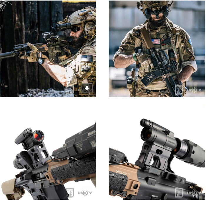 PTS Unity Tactical FAST Mount 03