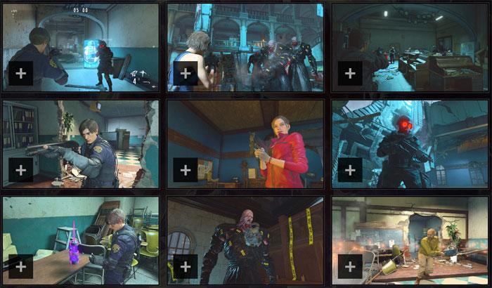 Resident Evil Re:Verse 02