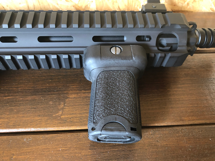 Specna Arms SA-H20 EDGE 2.0 AEG Review 06