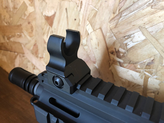 Specna Arms SA-H20 EDGE 2.0 AEG Review 07